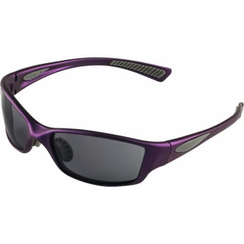 Eton - Kids Soft Touch Purple/Grey